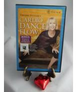 Trudie Stylers Cardio Dance Flow (DVD, 2009)-Brand New/Sealed - $8.90