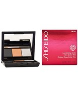 Shiseido Luminizing Satin Eye Color Trio - # OR302 Fire - 3g/0.1oz - $19.79