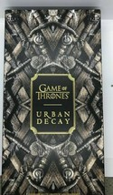 URBAN DECAY Game of Thrones Vault 20 Piece EYESHADOW Set LIMITED Ed Sold... - $102.93