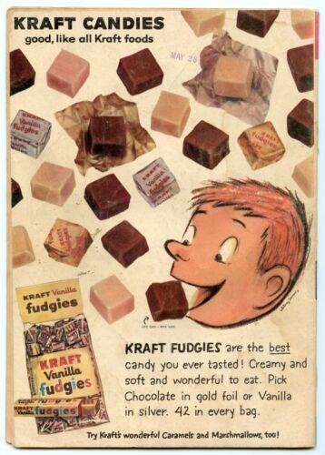 Walt Disney's Comics and Stories 226 Jul 1959 VG- (3.5) image 2