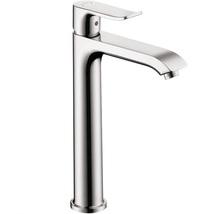 Hansgrohe 31183001 Metris E 200 Single Hole 1-Handle Bathroom Faucet, Ch... - $200.00