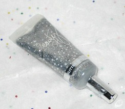 Victoria's Secret Beauty Rush Glitter Eye Gel in Silver Belle - $12.00
