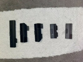 Dell OEM Latitude 14 5414 Rugged Assorted Port Covers (Also Selling Individuals) - $59.40