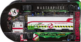 Hasbro Ghostbusters Transformers SDCC MP-10G Ecto-35 Optimus Prime Fully... - $212.99