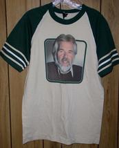 Kenny Rogers Concert Tour T Shirt Vintage 1983 The Jovan Tour - $259.99