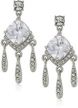 Carolee Social Soiree Mini Chandelier Drop Earrings - $10.18