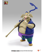 KEEPGOING 1/12 Zhu Bajie Pigsy Journey To The West 20 Anniversary Action... - $129.99