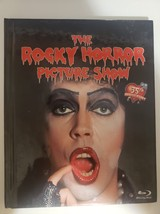 The Rocky Horror Picture Show (35th Anniversary Edition) [Blu-ray Digibook] image 1
