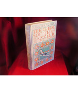 THE CRUISE OF THE DAZZLER Jack London - 1902 first edition - his rarest ... - $1,960.00
