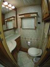 2006 Holiday Rambler Endeavor 40PDQ For Sale In Benton, AR 72019 image 13