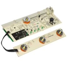 Washer Control Board For Ge GLWN5050M0WS GTAN4250M0WS GTWN4950L0WS GTWN5050M0WS - $139.99