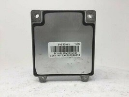 2006-2011 Chevrolet Impala Chassis Control Module Ccm Bcm Body Control 3736 - $189.00