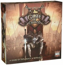 Game of Crowns Board Game - $19.67