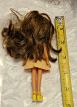 Vintage Doll TM & MGA made in china  Bratz? Clothes Included as shown (BR4) image 4