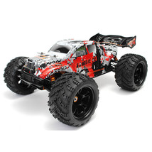 DHK Hobby Zombie 8E 8384 1/8 100A 4WD Brushless Monster Truck RTR RC Car - $395.01