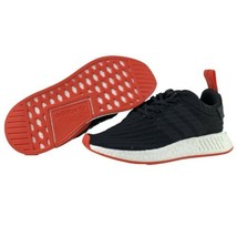 innovative design 6ee12 d7f65 Adidas NMD R2 Primeknit Shoes Womens Size 6.5 Red Black White Boost Mens...  Add to cart · View similar items