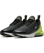 Nike Air Max 270 SE Anthracite Black Volt AQ9164-005 Men's Size 9 - $119.94