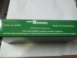 Bowser #42463 Wabash NJI&I Flour Loading 40' Boxcar  HO Scale image 4
