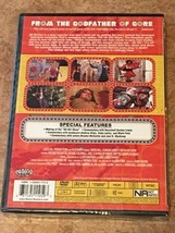 The Uh-Oh! Show (DVD, Herschell Gordon Lewis Film) BRAND NEW / FACTORY SEALED image 2