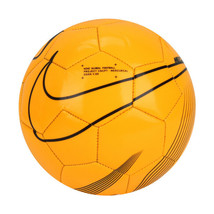 Nike Mercurial Skills Mini Ball Soccer Football SC3955-845 Yellow Size 1 - $27.99
