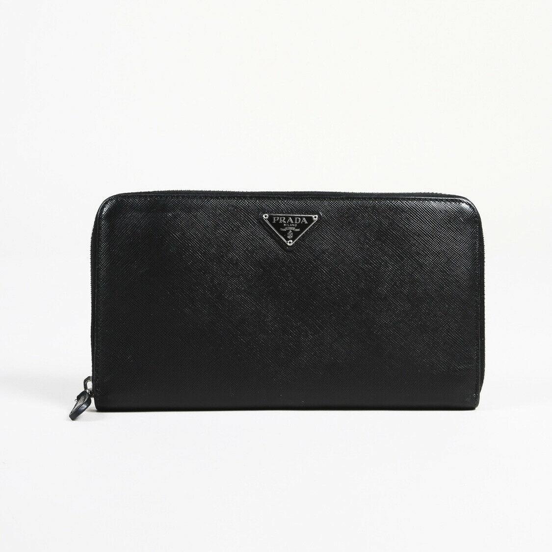 dde1233be2e8 Prada Saffiano Leather