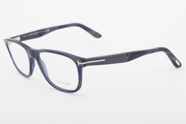 Tom Ford 5430 064 Gray Horn Eyeglasses TF5430 064 56mm - $175.42
