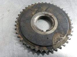52J105 Crankshaft Timing Gear 2011 Chevrolet Equinox 2.4  - $25.00