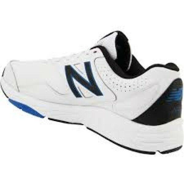 New Balance MX824WB1 Men's 824 v1 White Core Training Sneakers SIZE 6.5 / 4E NEW