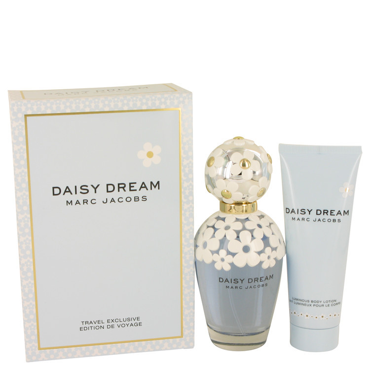Marc jacobs daisy dream perfume gift set