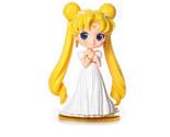Japan Anime Sailor Moon Princess Serenity Princess Serenity Action Figure Model