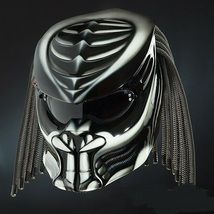 Top Predator Helmet Shark Motive Style (Dot & Ece Certified) - $250.00