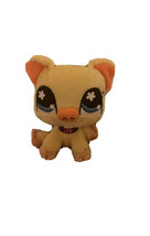 Littlest Pet Shop VIP pig plush NEw with tags and code - $20.19