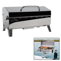 Kuuma Stow N Go 160 Gas Grill - 13,000BTU w/Regulator - £154.69 GBP
