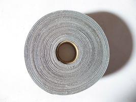 "Johnstone Supply R53-930 Plumber's Abrasive Sandcloth 25yds 1 1/2"" 120 Grit New image 6"