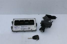08 Jeep Liberty 3.7L 4x4 AT ECM ECU Ignition Switch Key Immobilizer P05094776AH
