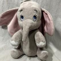 Walt Disney Dumbo Plushie  Waiting Plushie With Tags - $25.74