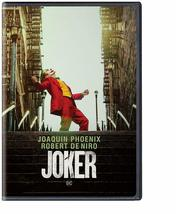 Joker DVD 2020 Brand New Sealed - $6.50