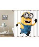Running Away Minion Shower Curtain - $19.33+