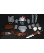 Goblin Slayer Armor Cosplay Buy - $399.00