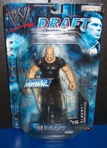"NEW! 2002 Jakk's Pacific WWE SmackDown #15 Draft ""Albert"" Action Figure ... - $19.79"