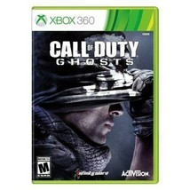 Activision Call Of Duty: Ghosts (Xbox 360)-New - $11.98
