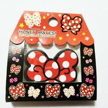 Ribbon Eraser HONEY MATES! Cute Old Retro Rare - $7.70