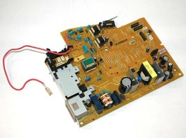 HP LaserJet P1505n P1505 Power Supply Assembly Board RM1-4627 110v - $29.95