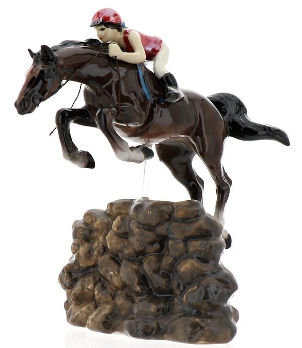 Jumping horse05