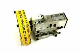 ELTE PEO 8/2 C27637 380V 300HZ 0.85A 0.35KW 18000RPM CNC SPINDLE MOTOR PE0 8/2