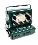 2 in1 Butane LP Gas Ceramic Burner Heater Warmer Heating & Cooking Stove... - $43.99