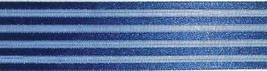 "Ruban Crinoline Ribbon 1""X3.28 Yards-Blue 1 pcs sku# 1203677MA - $26.32"