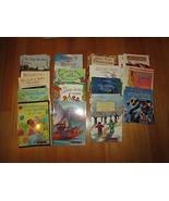 Lot classroom 54 lvl 2 3 readers Little Celebrations scott foresman fiction - $32.07