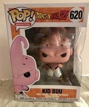 Funko POP! Animation: Dragon Ball Z - Kid Buu 620 - $12.95