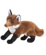 Douglas Cuddle Toys 16'' Plush FURBO The Fox ~NEW~ - $28.99